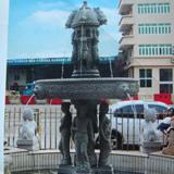 欧式水景雕塑