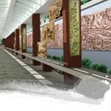 文化长廊01