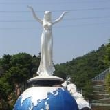 广场雕塑13
