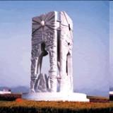 广场雕塑09