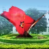 广场雕塑14