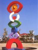 广场雕塑10