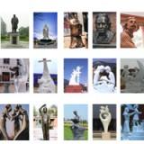 校园雕塑16