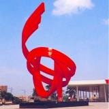 广场雕塑05