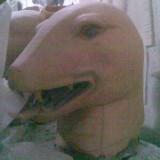 动物雕塑18