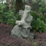 动物雕塑10