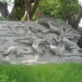 动物雕塑16