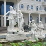 人物雕塑12