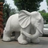 动物雕塑09