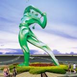人物雕塑19
