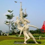 人物雕塑02