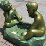 人物雕塑03