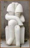 人物雕塑09