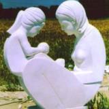 人物雕塑10