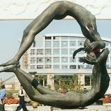 人物雕塑01
