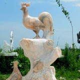 动物雕塑17