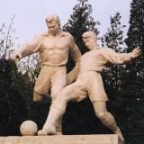 人物雕塑05