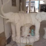 动物雕塑06