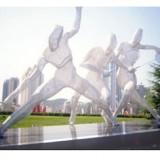 人物雕塑16