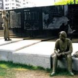 民俗雕塑12