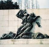 民俗雕塑08