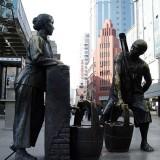 民俗雕塑06
