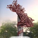 民俗雕塑03