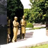 民俗雕塑05